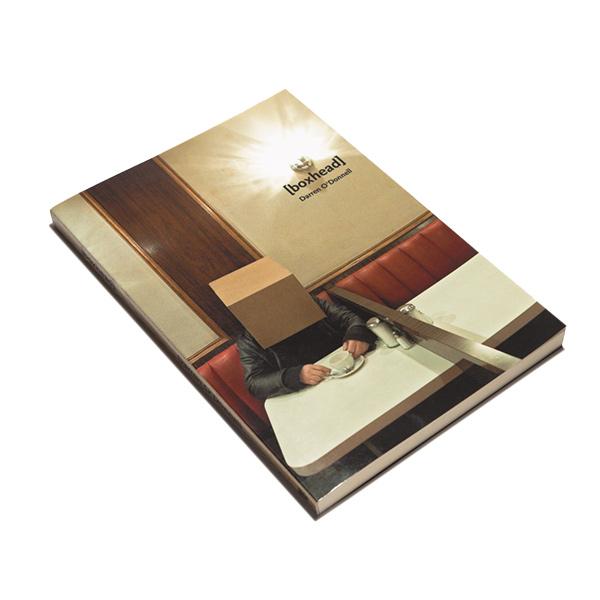 [boxhead] book cover